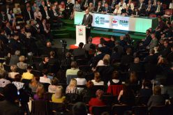 RMDSZ-kongresszus: Stratégiai dokumentumot, új Alapszabályzatot és Programot fogadtak el