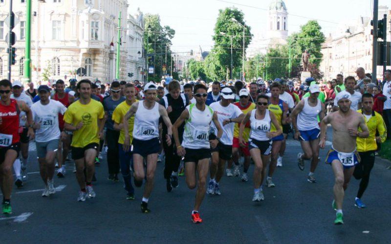 Rekord számú résztvevő a Szupermaratonon