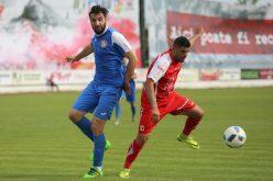 Helyükre rakva: UTA-Baloteşti 1-2