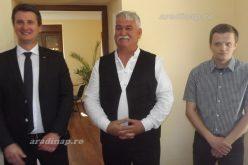 Felavatták Faragó Péter első vidéki parlamenti irodáját [VIDEÓ]
