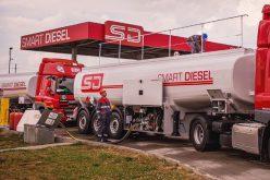 Aradi a legjelentősebb független benzinkút-hálózat