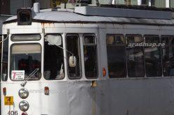 Drágul a tömegközlekedés Aradon