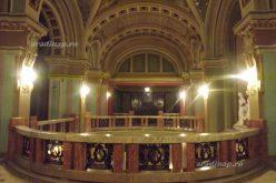 Orgona is lesz a felújított Kultúrpalotában