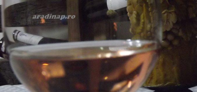 A Tokaji Kaláka Pince borkóstolója