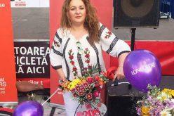 Lemondott Geanina Pistru városi tanácsos