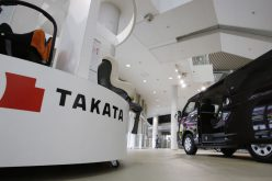 Csődben a Takata