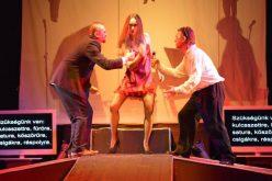 Újabb díj a Kamaraszínháznak