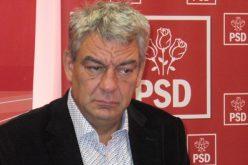 Mihai Tudose lesz az új kormányfő