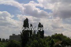 Harci helikopterek repültek el Arad fölött