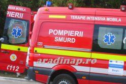 Ötéves gyerek a tűzzel játszott: súlyosan megégett