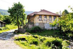Egy falu, ahol negyven év után született gyermek