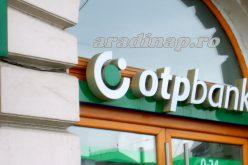 Az OTP kalapjára tűzi a Banca Românească pénzintézményt