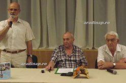 Könyvbemutató: Juhász Béla második interjúkötete