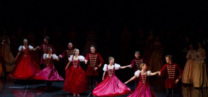 Aradon vendégszerepel a Magyar Állami Operaház