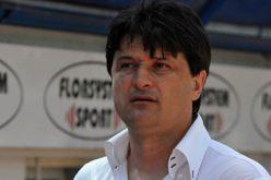 Lepacsiztak: Falub harmadszorra is az UTA új edzője