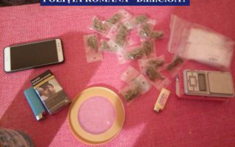 Három drogdíler bukott le