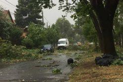 Menyházán halálos áldozata volt a viharnak