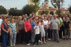 Kisjenőiek erdélyi körutazáson