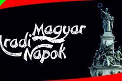 Aradi Magyar Napok: teljes program