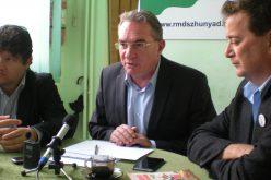 Winkler: a bürokrácia és a központosítás megfojtja Romániát