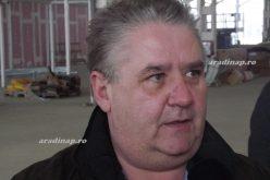 Dan Bălăcel felszállt reptéri székéből