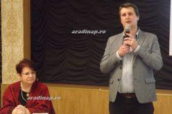 A Jelen Házban volt az Arad Magyar Napok megnyitója