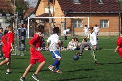 Az erdőhegyiek nyerték az iskolák focibajnokságát