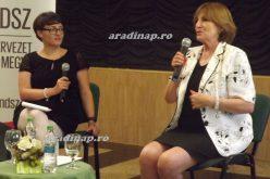 Endrei Judit szakmáról, élet(vitel)ről, és nőkről [VIDEÓ]