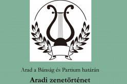 Aradi zenetörténet
