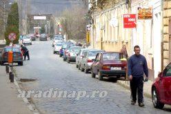 A PSD 57 kilométer megyei út felújításától fosztotta meg Aradot