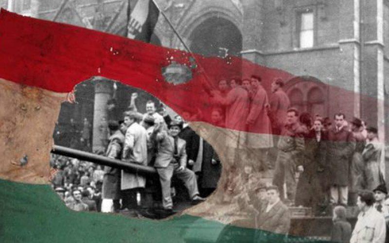 A hősökre emlékeznek Pécskán