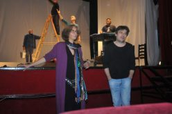 Tapasztó Ernő rendezi a bákói színház évadnyitó előadását