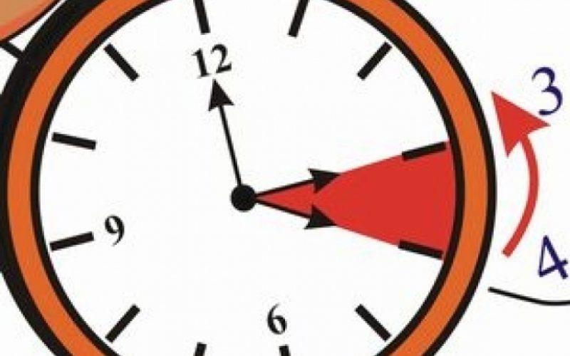Vasárnap lesz az év leghosszabb napja: óravisszaállítás
