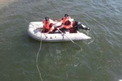 Gyerek fulladt tóba Pécskán
