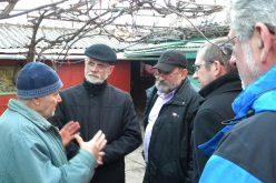 Kisebbségvédelem: háztól házig gyűjti az aláírásokat az RMDSZ