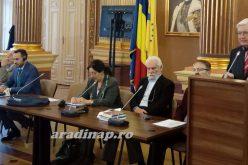 Konferencia a magyar-román (v)iszonyról