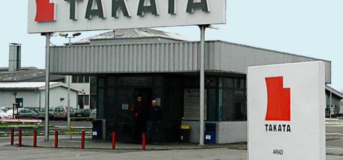 Huszonegy év után búcsúzik a Takata Aradtól