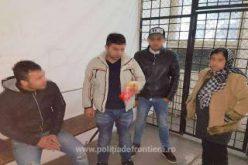 Menekültek: már csak száz méterük volt hátra