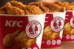 Második gyorséttermét is megnyitotta a KFC Aradon