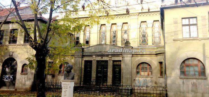Átveszi a múzeum az aradi ortodox zsinagógát
