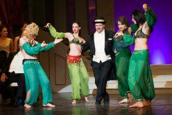 Nagyoperett a Kamaraszínházban: Csókos asszony