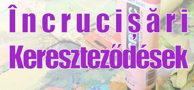 Budapesti képzőművészek kiállítása Aradon