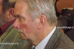 Elhunyt Darida János