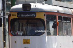 Csütörtök: napirenden a tömegközlekedés drágítása