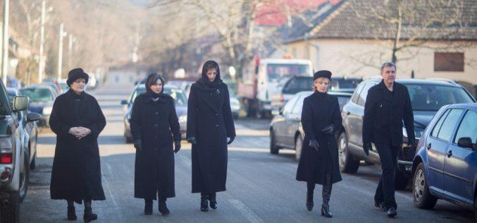A királyi család Soborsinban