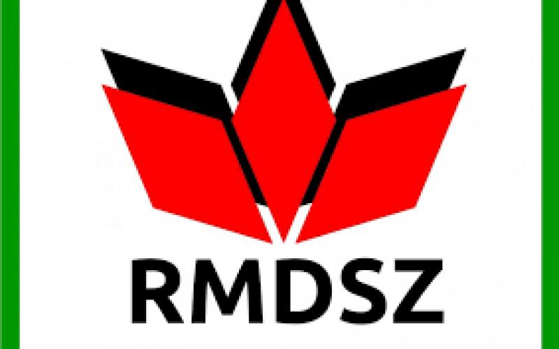 RMDSZ-közlemény