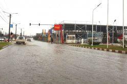 Esőmérleg: utcákat kellett lezárni
