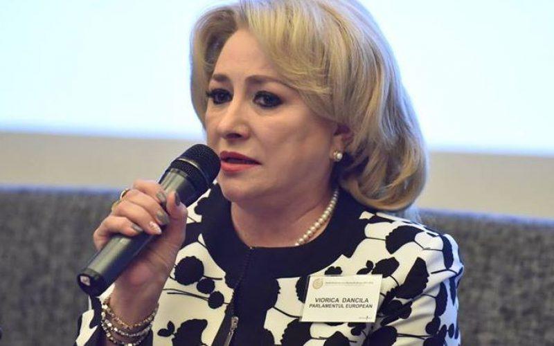 Iohannis lenyelte: Viorica Dăncilă lesz az első román miniszterelnöknő