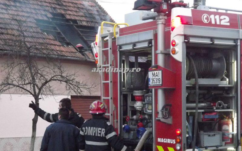 Mérleget vontak a tűzoltók: első helyen a magánházak