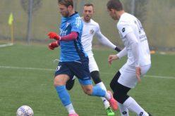 Barátságos visszavágón UTA-Szeged 2011: 1-0